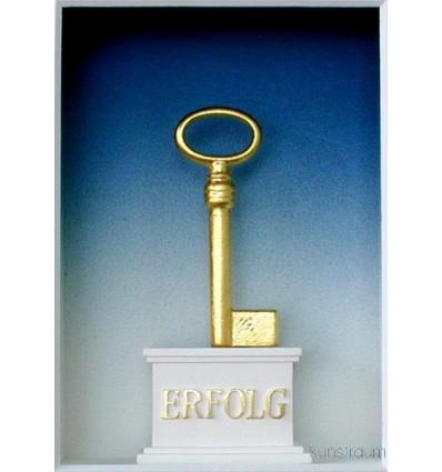 Der Schlüssel zu Erfolg