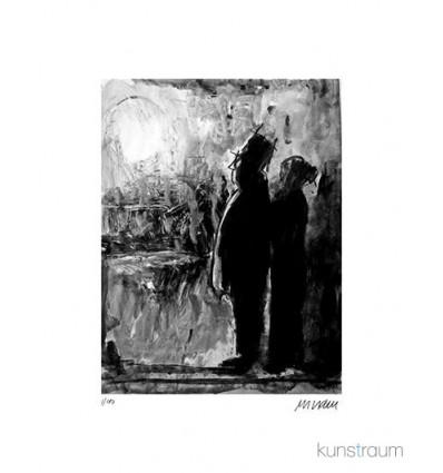 Armin Mueller-Stahl / Vier Frauen