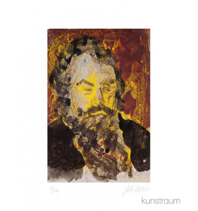 Armin Mueller-Stahl / Johannes Brahms