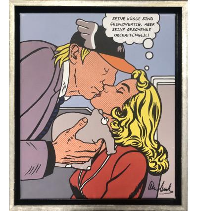 Otto Waalkes / Grenzwertige Küsse