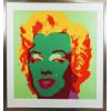 Marilyn Monroe / gerahmt
