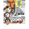James Rizzi 3D / Nagano in 98 / handsigniert / gerahmt