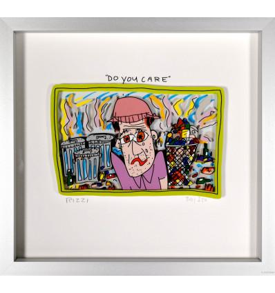James Rizzi - Do You Care
