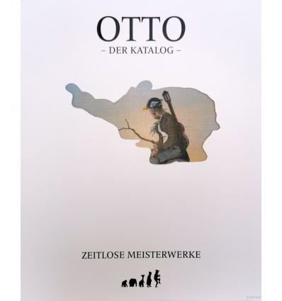 Otto Waalkes - Der Katalog - zeitlose Meisterwerke