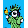 Ed Heck - Liberty Dog